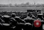 Image of French Troops Western Front European Theater, 1916, second 7 stock footage video 65675040054