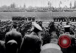 Image of French Troops Western Front European Theater, 1916, second 10 stock footage video 65675040054