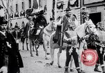 Image of Emperor Karl I of Austria Budapest Hungary, 1916, second 5 stock footage video 65675040058