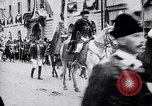 Image of Emperor Karl I of Austria Budapest Hungary, 1916, second 7 stock footage video 65675040058