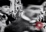 Image of Emperor Karl I of Austria Budapest Hungary, 1916, second 8 stock footage video 65675040058
