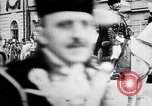 Image of Emperor Karl I of Austria Budapest Hungary, 1916, second 11 stock footage video 65675040058
