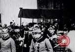 Image of Emperor Karl I of Austria Budapest Hungary, 1916, second 2 stock footage video 65675040059