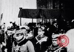 Image of Emperor Karl I of Austria Budapest Hungary, 1916, second 3 stock footage video 65675040059