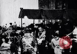 Image of Emperor Karl I of Austria Budapest Hungary, 1916, second 6 stock footage video 65675040059