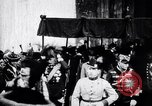 Image of Emperor Karl I of Austria Budapest Hungary, 1916, second 7 stock footage video 65675040059