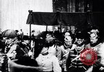 Image of Emperor Karl I of Austria Budapest Hungary, 1916, second 8 stock footage video 65675040059