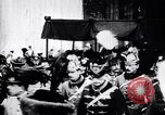 Image of Emperor Karl I of Austria Budapest Hungary, 1916, second 9 stock footage video 65675040059