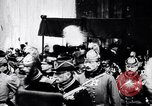 Image of Emperor Karl I of Austria Budapest Hungary, 1916, second 10 stock footage video 65675040059