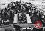 Image of Sinking of Turkish Ottoman Cruiser Mecidiye World War 1 Black Sea, 1915, second 5 stock footage video 65675040063