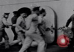 Image of Sinking of Turkish Ottoman Cruiser Mecidiye World War 1 Black Sea, 1915, second 9 stock footage video 65675040063
