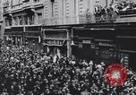 Image of King George V  Europe, 1917, second 2 stock footage video 65675040064