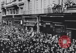 Image of King George V  Europe, 1917, second 3 stock footage video 65675040064