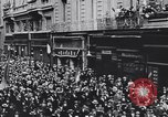 Image of King George V  Europe, 1917, second 4 stock footage video 65675040064
