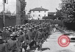 Image of King George V  Europe, 1917, second 12 stock footage video 65675040064