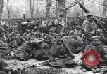 Image of Lev Kamenev Eastern Front European Theater, 1917, second 2 stock footage video 65675040065
