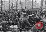 Image of Lev Kamenev Eastern Front European Theater, 1917, second 9 stock footage video 65675040065