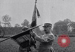 Image of French Marshal Phillipe Petain Western Front European Theater, 1915, second 1 stock footage video 65675040066