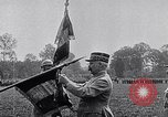 Image of French Marshal Phillipe Petain Western Front European Theater, 1915, second 2 stock footage video 65675040066