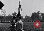 Image of French Marshal Phillipe Petain Western Front European Theater, 1915, second 3 stock footage video 65675040066