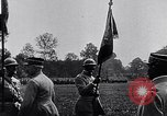 Image of French Marshal Phillipe Petain Western Front European Theater, 1915, second 5 stock footage video 65675040066
