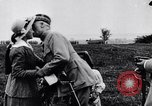 Image of French Marshal Phillipe Petain Western Front European Theater, 1915, second 8 stock footage video 65675040066