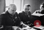 Image of Georgy Zhukov Stalingrad Russia, 1944, second 9 stock footage video 65675040069