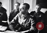 Image of Georgy Zhukov Stalingrad Russia, 1944, second 19 stock footage video 65675040069