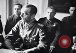 Image of Georgy Zhukov Stalingrad Russia, 1944, second 20 stock footage video 65675040069