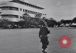 Image of Franklin Roosevelt Casablanca Morocco, 1944, second 9 stock footage video 65675040070