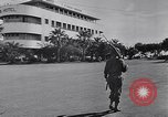 Image of Franklin Roosevelt Casablanca Morocco, 1944, second 10 stock footage video 65675040070
