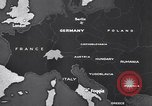 Image of Allied aircraft Europe, 1943, second 8 stock footage video 65675040072
