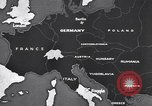 Image of Allied aircraft Europe, 1943, second 9 stock footage video 65675040072