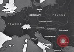 Image of Allied aircraft Europe, 1943, second 10 stock footage video 65675040072