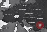 Image of Allied aircraft Europe, 1943, second 11 stock footage video 65675040072