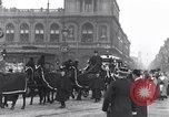 Image of funeral procession of Cardinal Mercier Belgium, 1926, second 4 stock footage video 65675040076