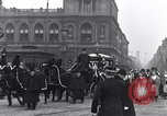 Image of funeral procession of Cardinal Mercier Belgium, 1926, second 6 stock footage video 65675040076