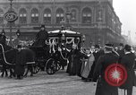 Image of funeral procession of Cardinal Mercier Belgium, 1926, second 12 stock footage video 65675040076