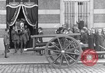 Image of Funeral of Nurse Edith Cavell Norfolk England, 1919, second 5 stock footage video 65675040081