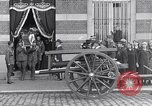 Image of Funeral of Nurse Edith Cavell Norfolk England, 1919, second 6 stock footage video 65675040081