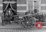 Image of Funeral of Nurse Edith Cavell Norfolk England, 1919, second 7 stock footage video 65675040081