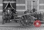 Image of Funeral of Nurse Edith Cavell Norfolk England, 1919, second 8 stock footage video 65675040081