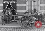 Image of Funeral of Nurse Edith Cavell Norfolk England, 1919, second 9 stock footage video 65675040081