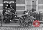 Image of Funeral of Nurse Edith Cavell Norfolk England, 1919, second 11 stock footage video 65675040081