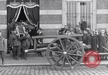 Image of Funeral of Nurse Edith Cavell Norfolk England, 1919, second 12 stock footage video 65675040081