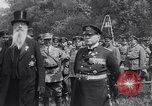 Image of German Navy Admiral Alfred Von Tirpitz Germany, 1917, second 11 stock footage video 65675040082