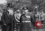 Image of German Navy Admiral Alfred Von Tirpitz Germany, 1917, second 12 stock footage video 65675040082