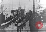 Image of New German submarines being put in service Germany, 1915, second 2 stock footage video 65675040089