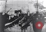 Image of New German submarines being put in service Germany, 1915, second 7 stock footage video 65675040089