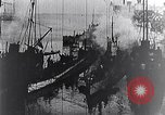 Image of New German submarines being put in service Germany, 1915, second 9 stock footage video 65675040089